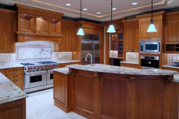 kitchen remodeling modul